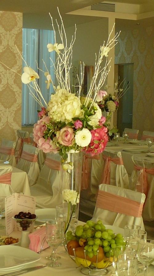 aranjamente florale evenimente festive